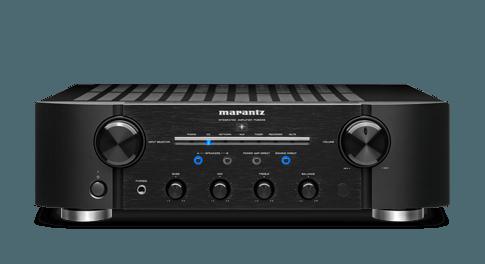 SecondDeal: Marantz PM8005 Stereo Versterker - Zwart