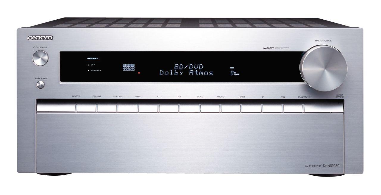 TX-NR1030 (zilver)