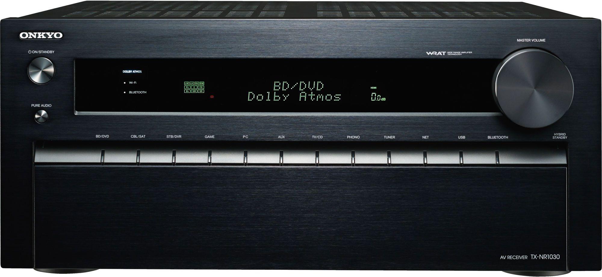 TX-NR1030 (zwart)
