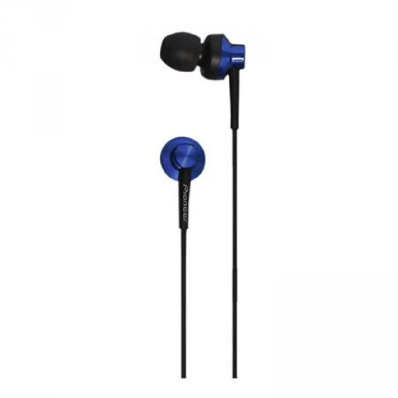 Pioneer SE-CL522-L - In-ear oordopjes - Blauw