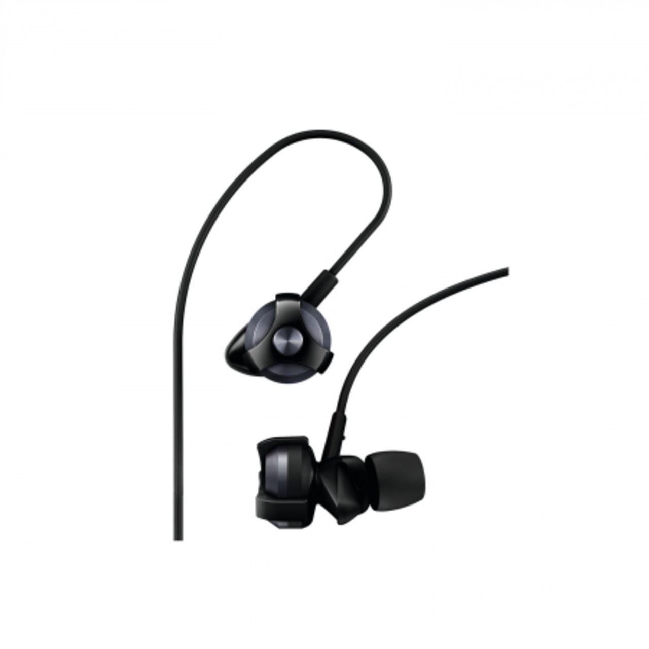 Pioneer SE-CL751-K In-ear Koptelefoon zwart