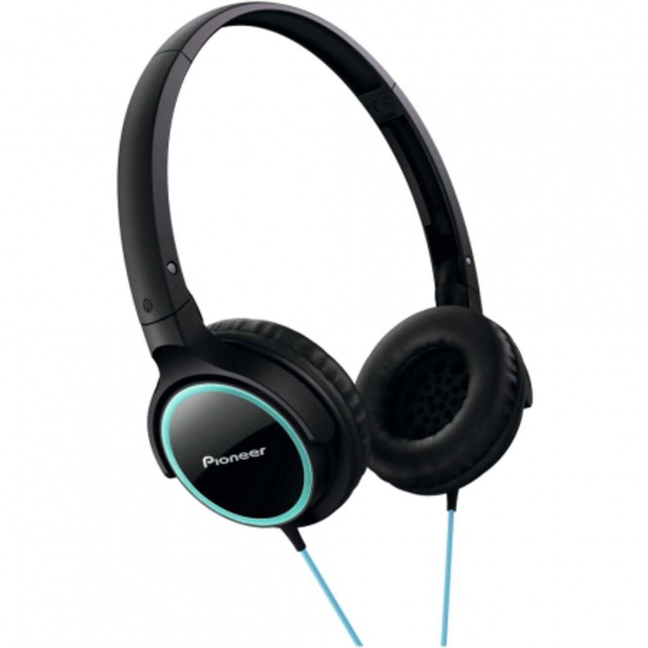 Pioneer SE-MJ512 Turquoise