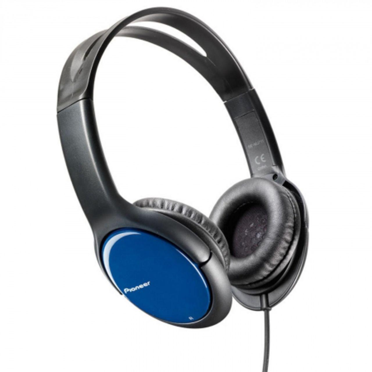 SE-MJ711 blauw