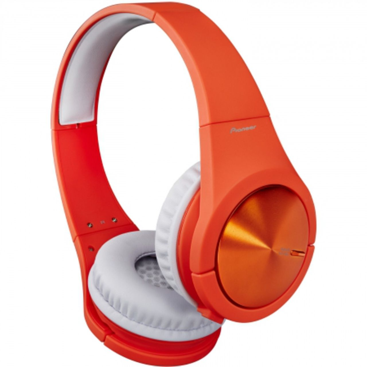 Pioneer SE-MX7-M - On-ear koptelefoon - Oranje