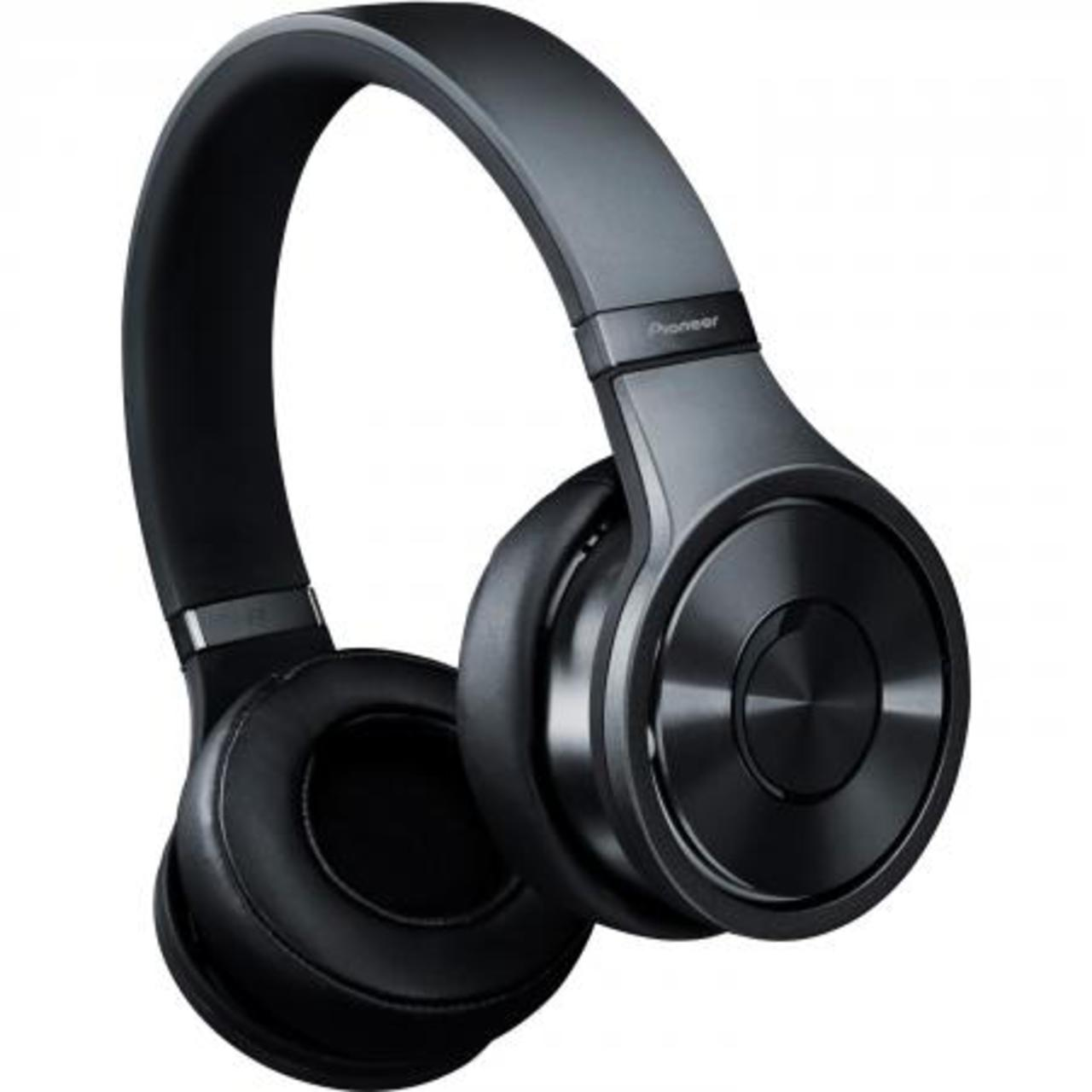 Pioneer SE-MX9-K - Over-ear koptelefoon - Zwart