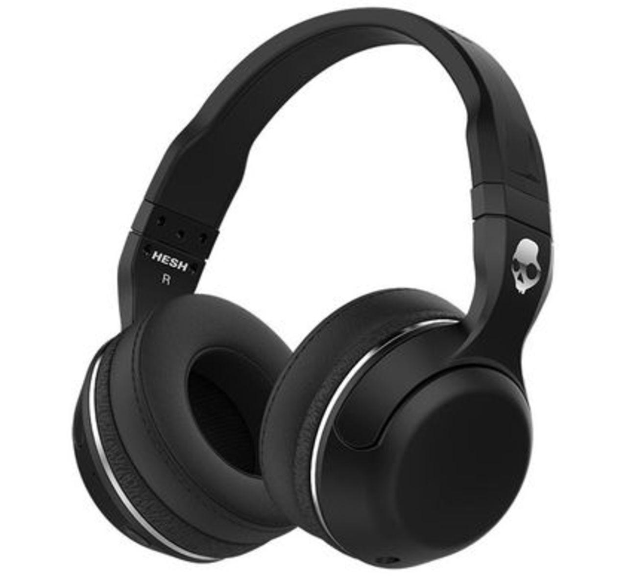 Hesh 2 Bluetooth zwart