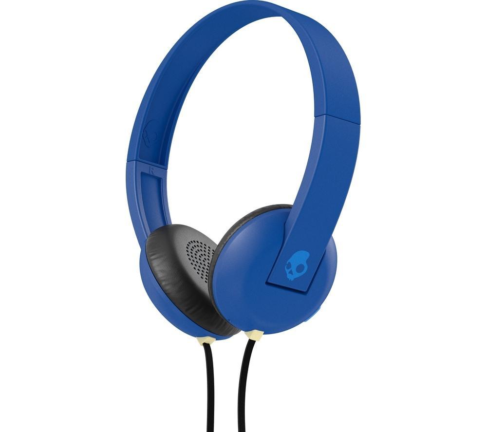 Skullcandy Skullcandy Uproar on ear with mic  Ill Famed Royal Blue (S5URHT-454)