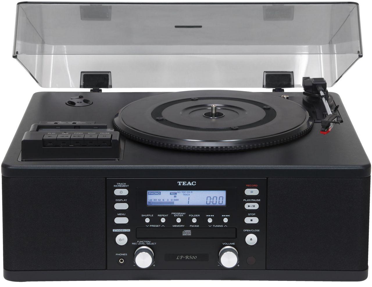 LP-R500