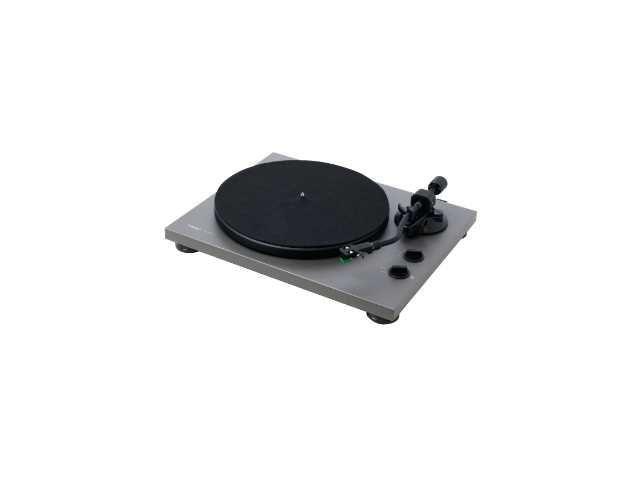 TEAC: TN-400 Bluetooth platenspeler - Zilver